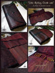 Knitting Needles leather case