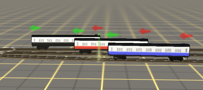 The First Release on my new website by trainzallday on DeviantArt
