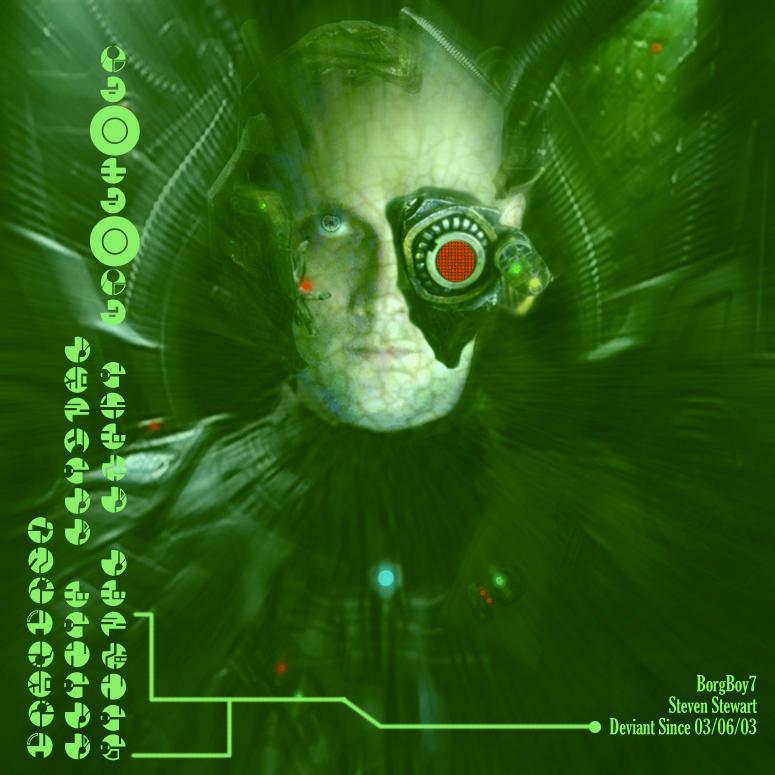 BorgBoy7's Profile Picture