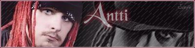 Antti by Nanammi