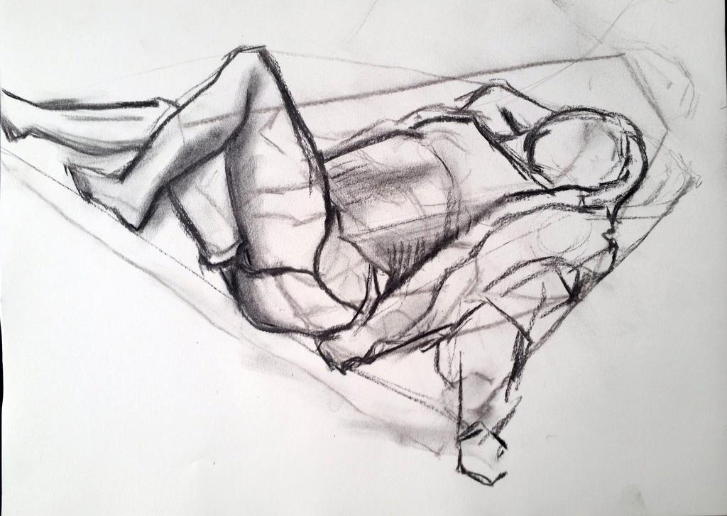 drawing by zachary straub at straub creative company