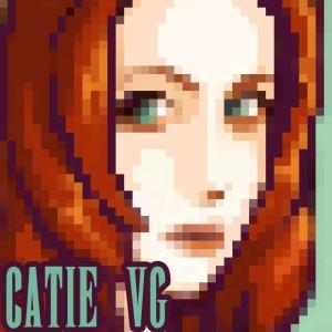 CatieVG's Profile Picture