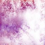 Purple and White Grunge by Miyra