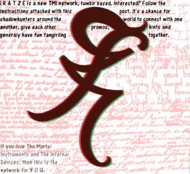 The Iratze Advert [ONE] by Miyra