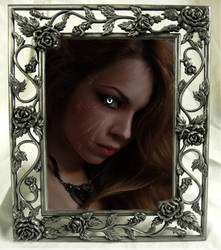 Trapped And Framed by Miyra