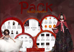 //: PACK HALLOWEEN by camiladearmas481