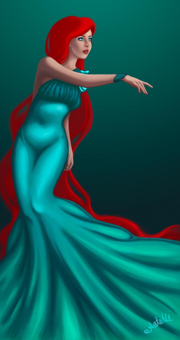 Mermaid by OriginStory