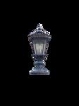 Street Lamp 2 - PNG stock