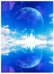 Moon Kingdom by OriginStory