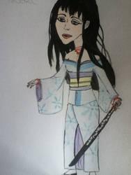 O'rin Minori by gingerhighlandergirl