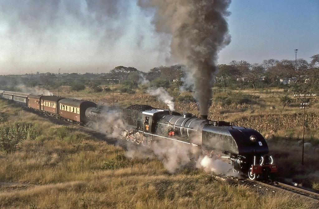 North of Bulawayo by Brit31