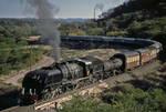 Leaving Thomson Junction