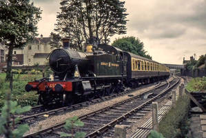 Paignton South by Brit31