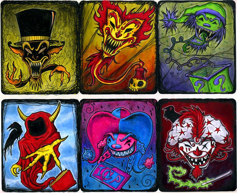 Icp Joker Cards Drawings Pick   Icp Joker Card Drawings