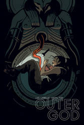 Outer God Cover by luclabelle