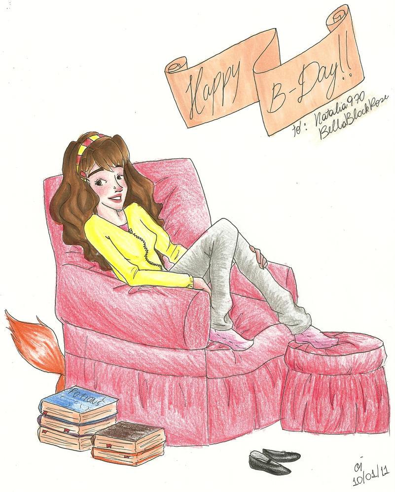 Hermione by Annabeth590