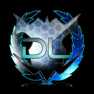 Dl Logo By Whyrrak On Deviantart