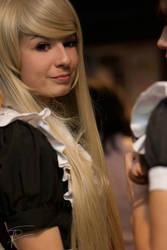 Maids: +Surprised+ by HeikiC