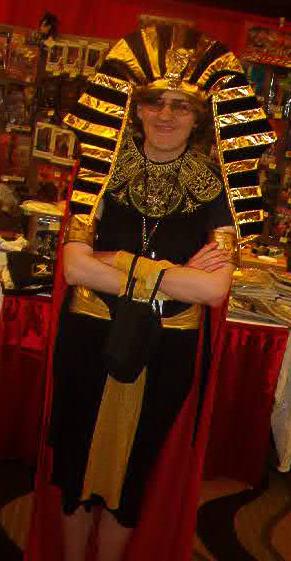 Pharaoh-Yami's Profile Picture