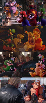 Who Framed Mario Mario? - Part 2