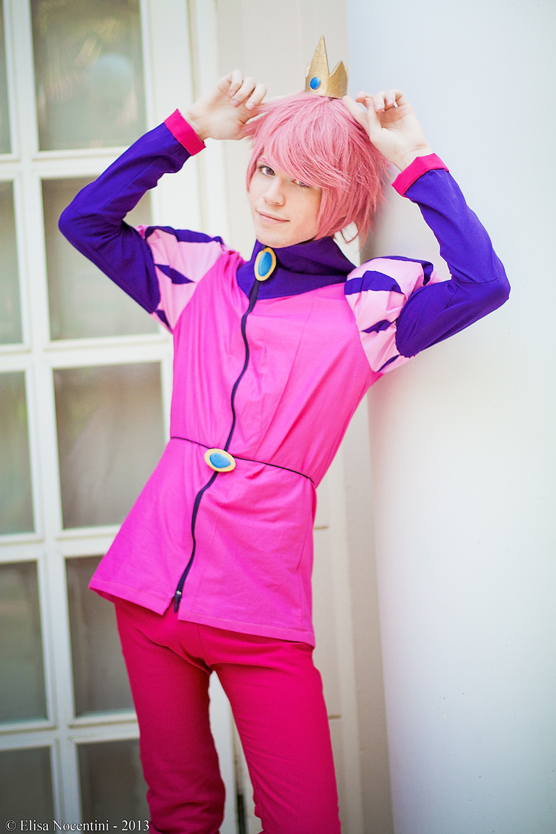 Prince Gumball Cosplay Who S The Prince Here By