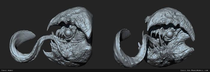 Wurm Sculpt