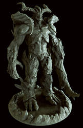 Art War Sculpt