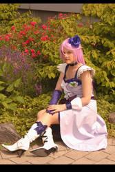 Pretty Cure, open my heart by gwenyn