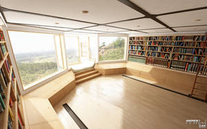 Home Library 4A by utype