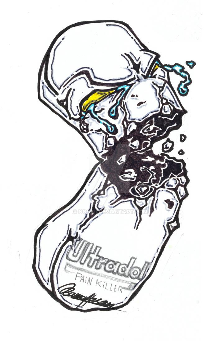 Ultradol By Nookii On DeviantArt