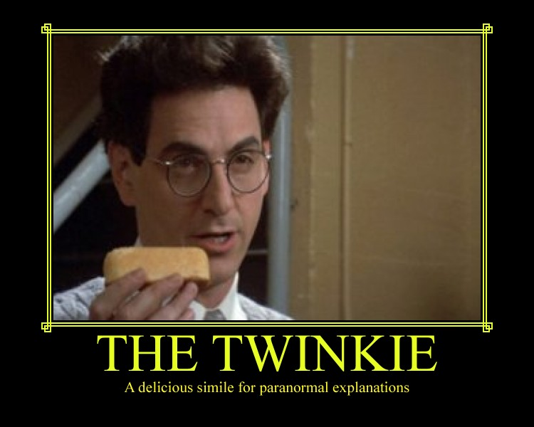 Twinkee Ghostbusters Quotes. QuotesGram