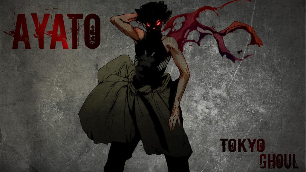 A Tokyo Ghoul : Re HD Wallpaper By Hayfack On