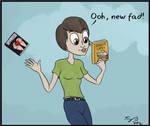 Fandom Freaks: Hunger Games