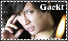 Gackt Means Intense - stamp by Lady-Midori