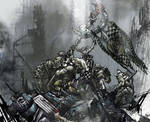 Warhammer 40k: New frontline