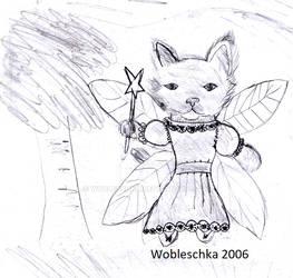 Cat-fairy 2006