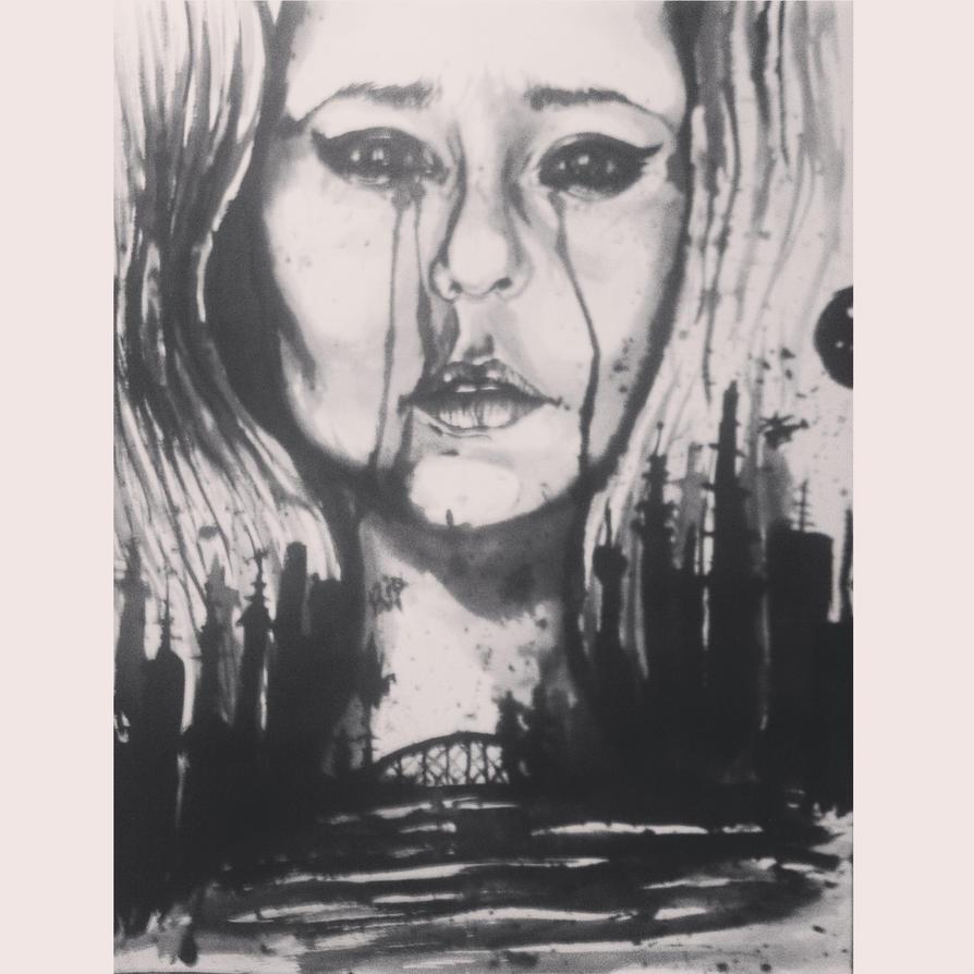 Tears of The City by RoysRoys