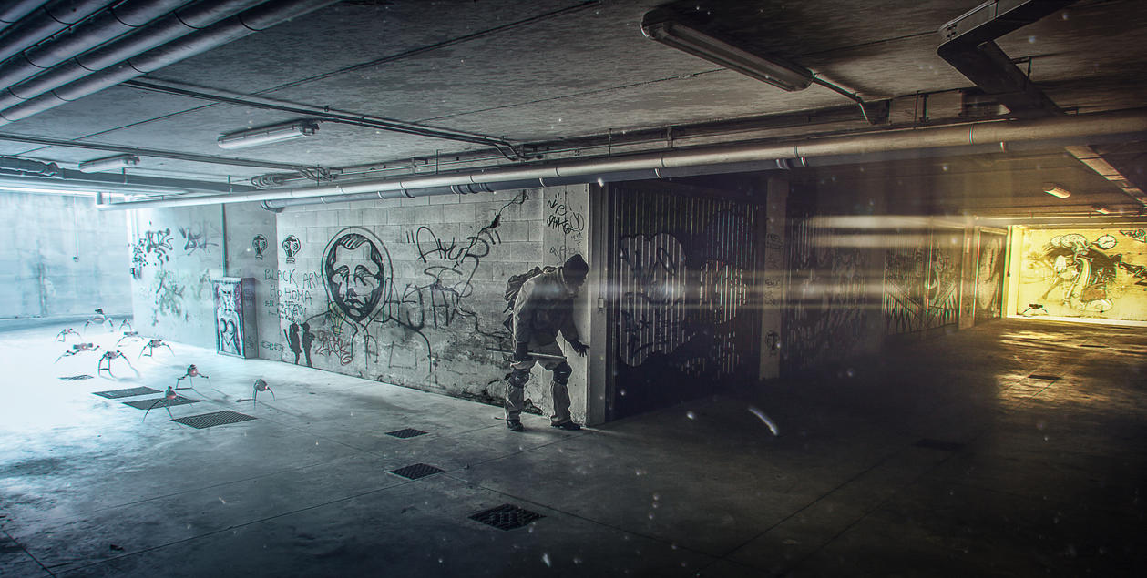 Ambush by D4N13l3