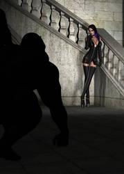 Madame Darkness 02 by Zzomp