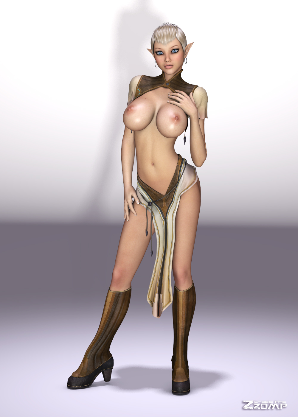 3d sexy girl elf gallery sexual movie