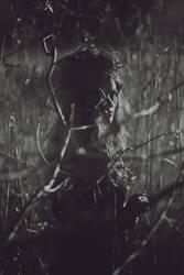 Bellatrix Lestrange II. by LeannaStreignard