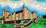 Eldford Castle