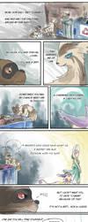 Rain Dance - AS Nuzlocke Extra2 by Phyllocactus