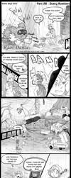 Rain Dance - AS Nuzlocke Part 2B.1 by Phyllocactus