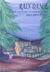 Rain Dance - AS Nuzlocke Part 4 Cover by Phyllocactus