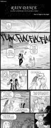 Rain Dance - AS Nuzlocke Part 5 by Phyllocactus