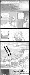 Rain Dance - AS Nuzlocke Part 6.1 by Phyllocactus