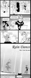 Rain Dance - AS Nuzlocke Part 7 by Phyllocactus