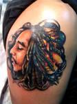 bob tattoo
