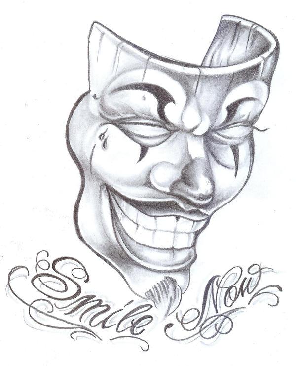 Smile Now By Bogdanpo On DeviantArt